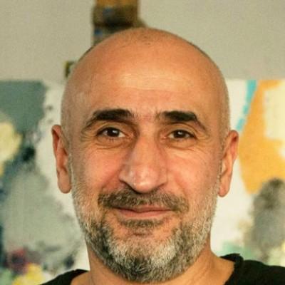 Gagik  Ghazanchyan
