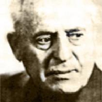 Vasiliy Vardanyan (1910 - 1993)