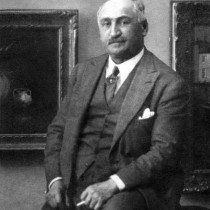 Arsen Chabanian