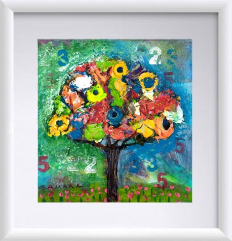 Still Life 09, an art piece by Tamara Bakhshinyan - image 1