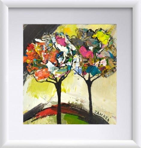 Still Life 08, an art piece by Tamara Bakhshinyan - image 1