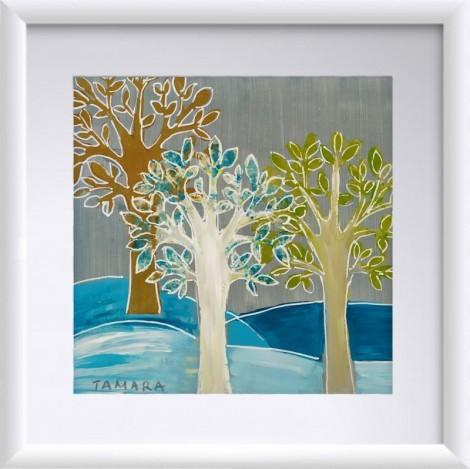Still Life 06, an art piece by Tamara Bakhshinyan - image 1