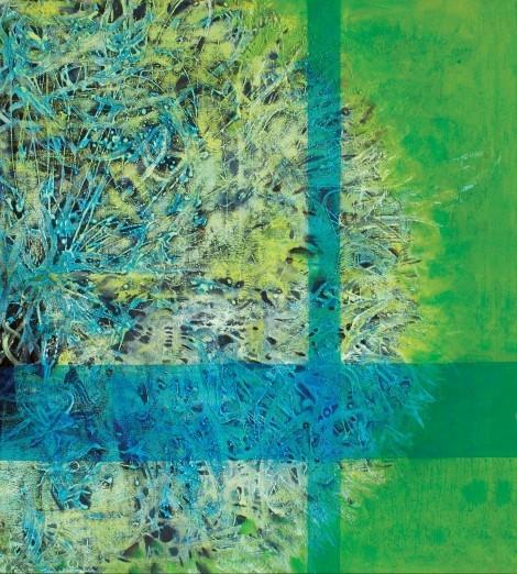 Dandelion, an art piece by Hasmik Avetisyan