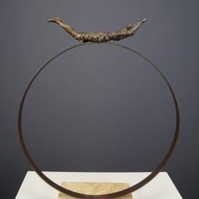 Flight, an art piece by Garen Bedrossian