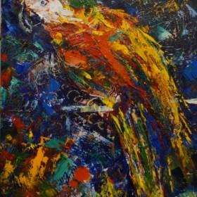 Expression, an art piece by Serjo Maltsev