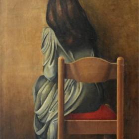 Evening, an art piece by Felix Yeghiazaryan