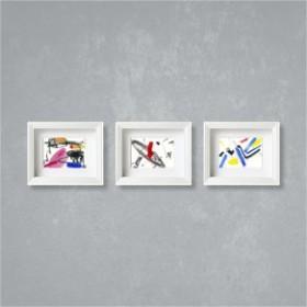 Positions 4, an art piece by Tigran Abramjan