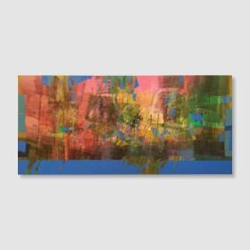 Composition 11, an art piece by Albert Hakobyan