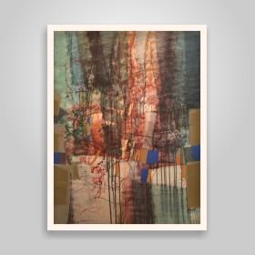 Untitled, an art piece by Albert Hakopyan
