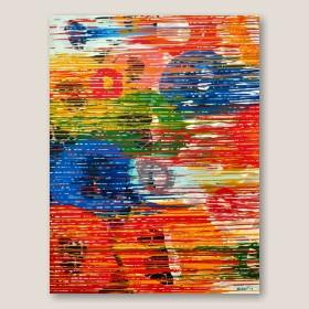 Untitled 2, an art piece by Garen Bedrossian